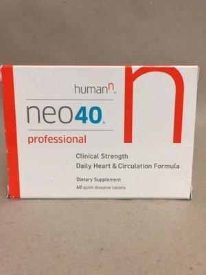 neo40  Professional Strength