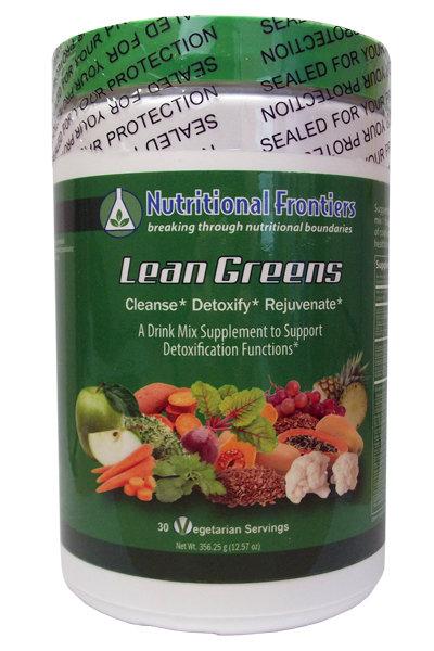 Pro Lean Greens
