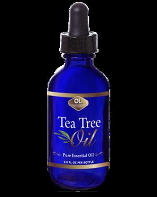 Tea Tree Oil   2 oz