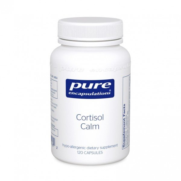 Cortisol Calm   60 ct