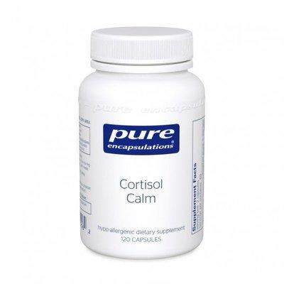 Cortisol Calm   120 ct