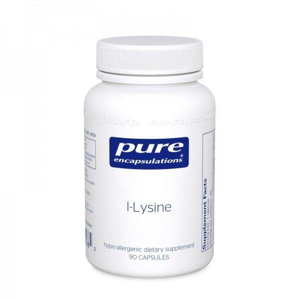 L-Lysine   90 ct