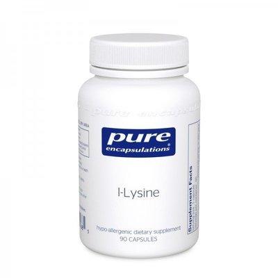 L-Lysine   270 ct