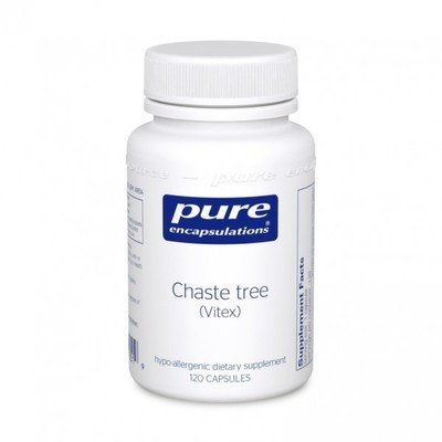 Chaste Tree (Vitex) 120's