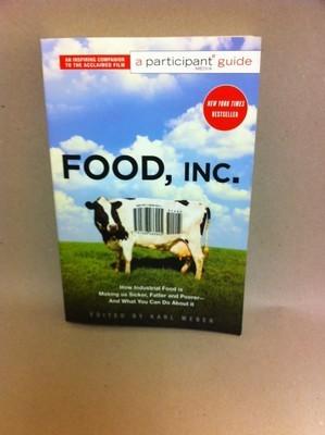 Food, Inc.   DVD