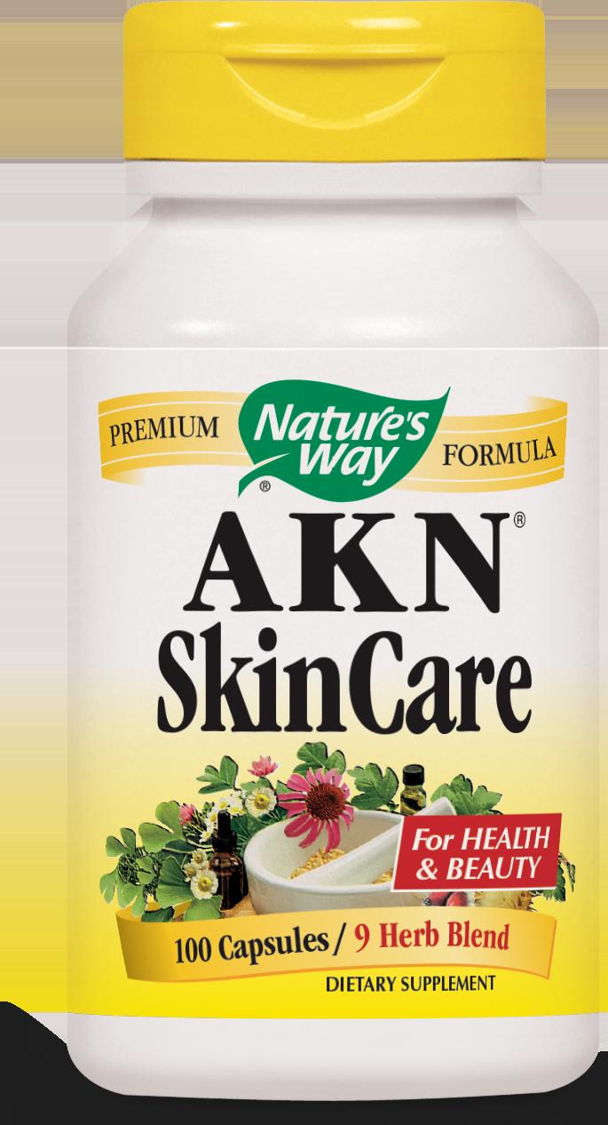 AKN (R)  SkinCare