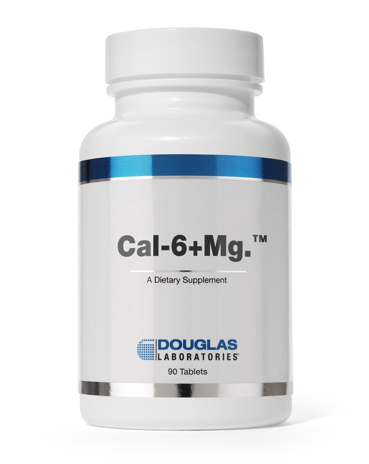 Cal-6+Mg. - 90 count