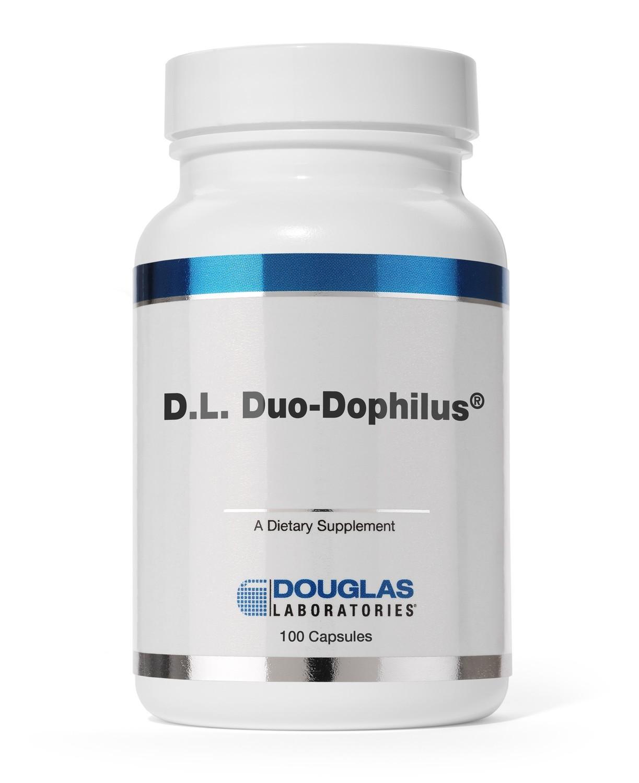 D.L. Duo-Dophilus