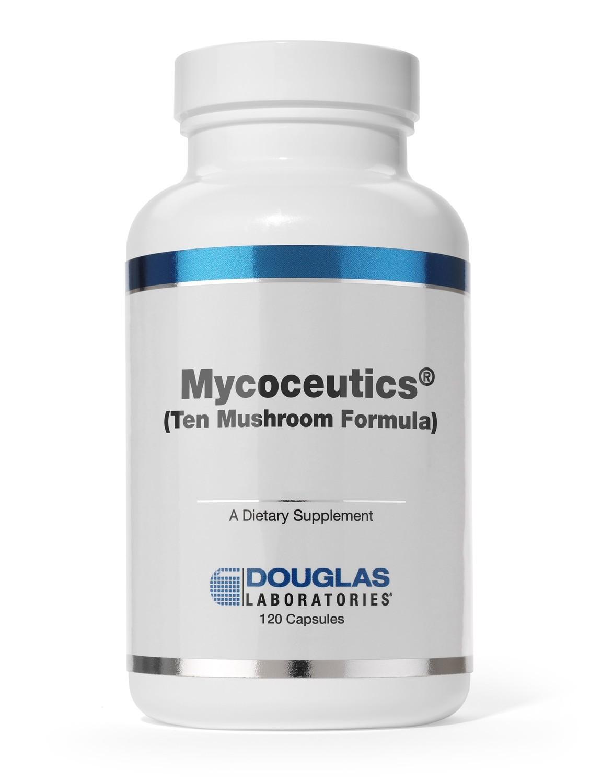 Mycoceutics