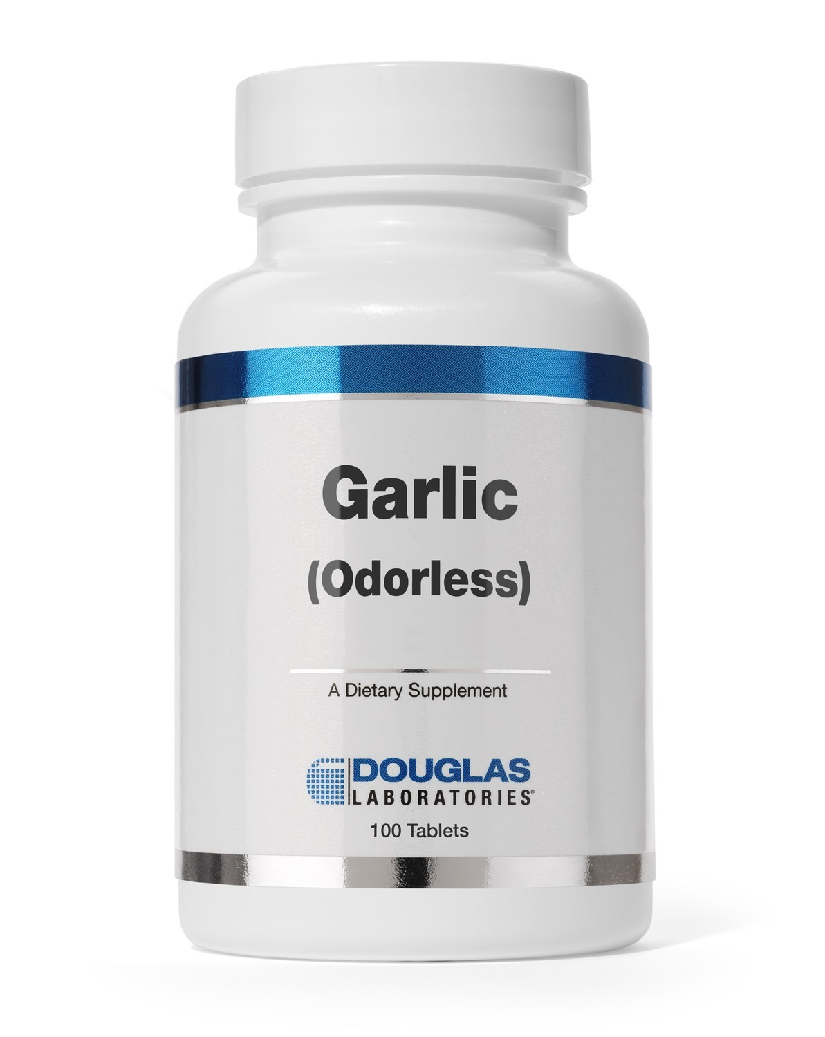 Garlic (Odorless)