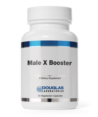 Male X BOOSTER