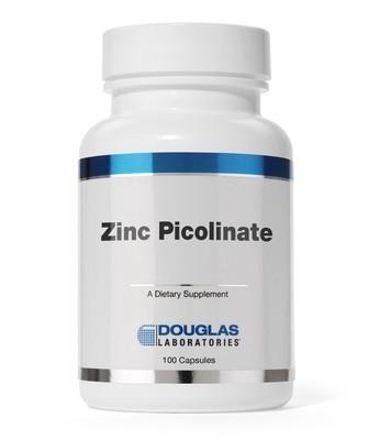 Zinc Picolinate (Capsules)