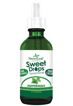 Sweet Drops  Peppermint