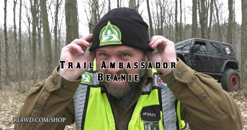 Trail Ambassador Beanie