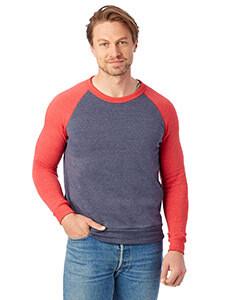 RL4WD Premium Unisex Eco-Fleece Sweatshirt   Custom Embroidery