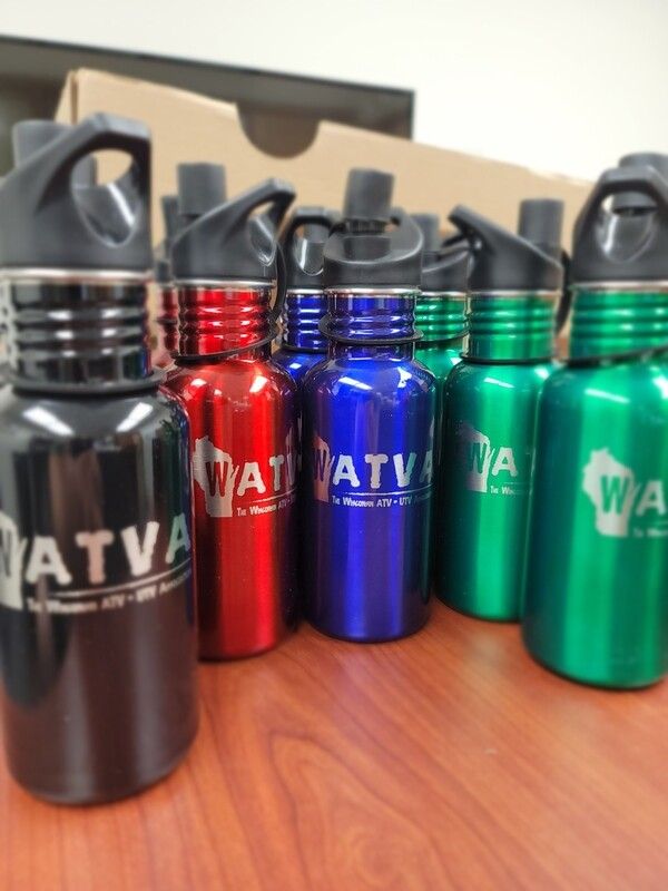 WATVA Stainless Steel Water Bottle