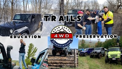 RL4WD Business Membership RL4WDBZ