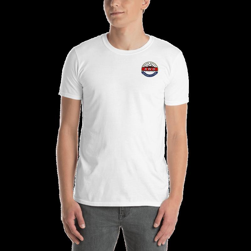 RL4WD Short-Sleeve Printed T-Shirt