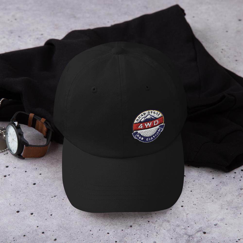 RL4WD hat