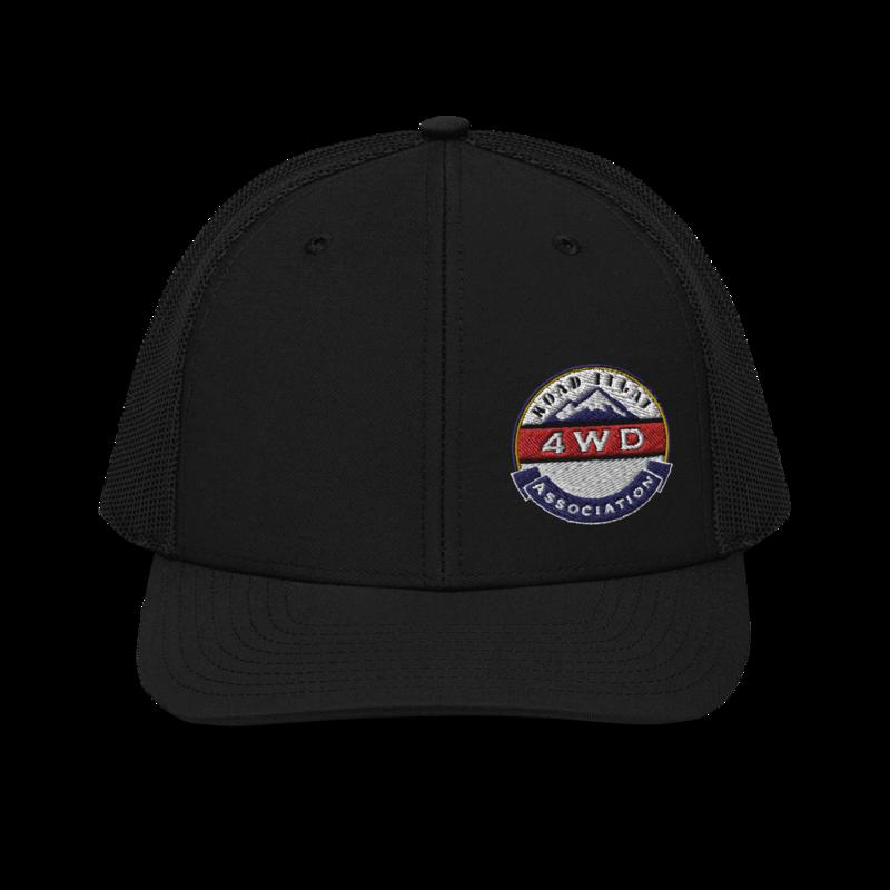 RL4WD Trucker Cap