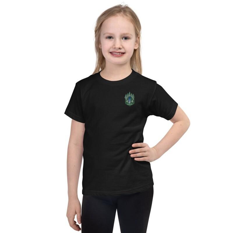 Glacial Lake RL4WD Short sleeve kids t-shirt
