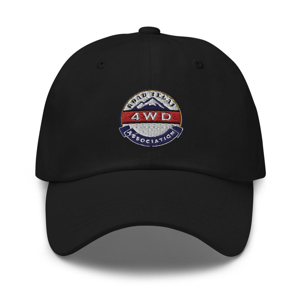 RL4WD Glacial Lake 4X4 Hat