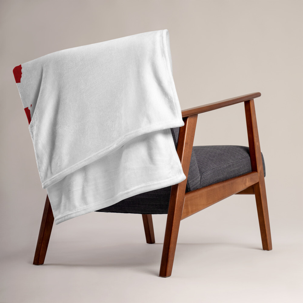 WATVA Throw Blanket