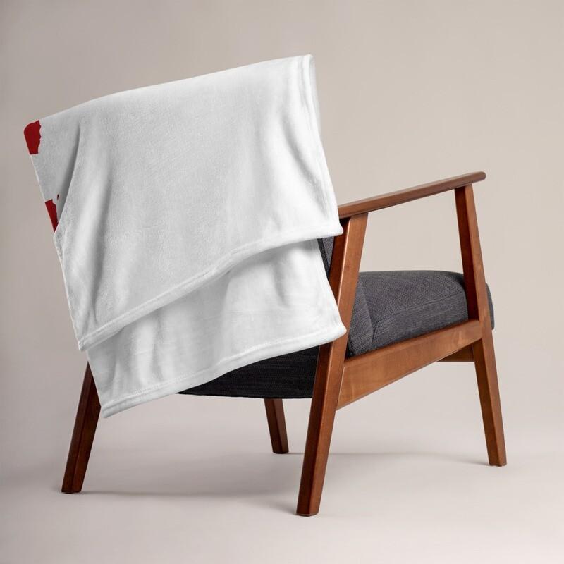 WATVA Throw Blanket