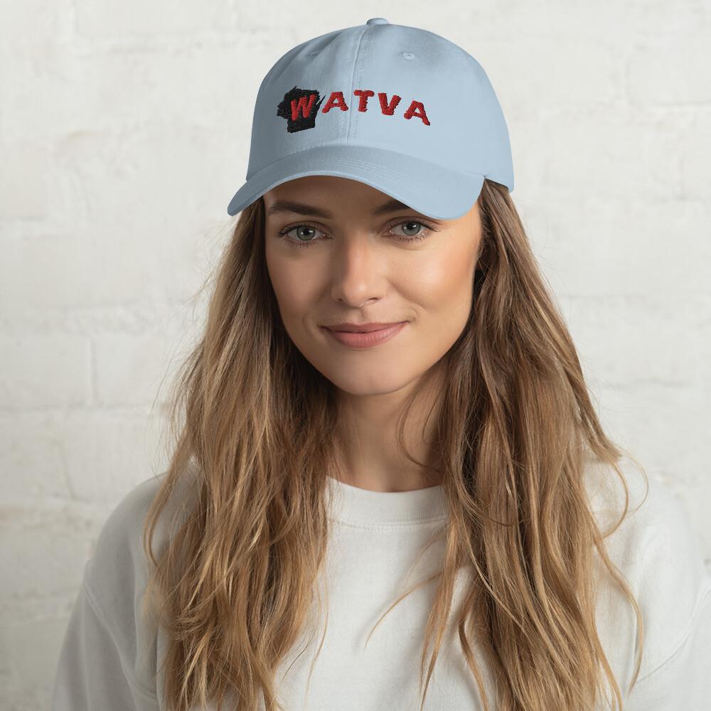 WATVA 3D Puff Hat