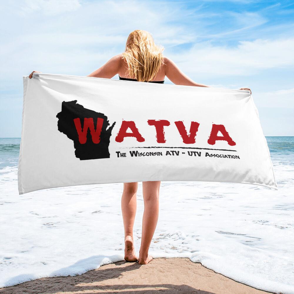 WATVA Towel