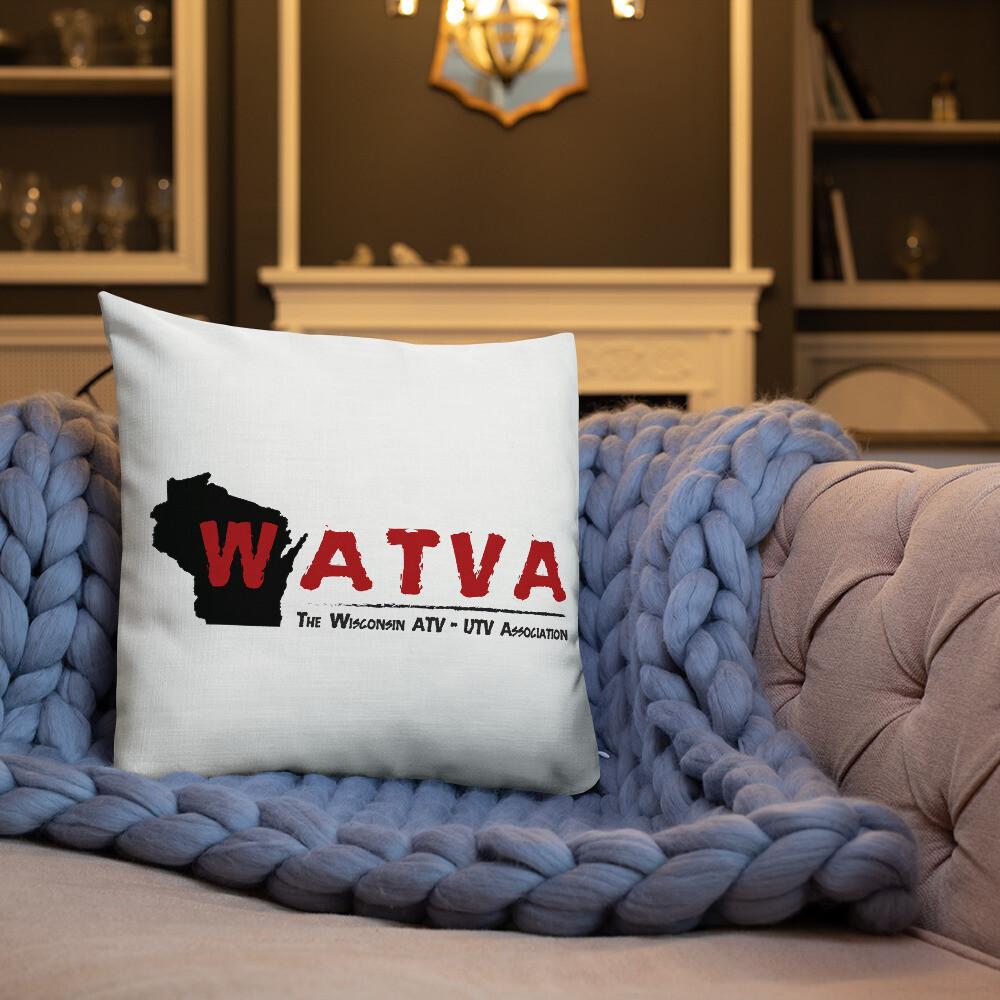 WATVA Premium Pillow