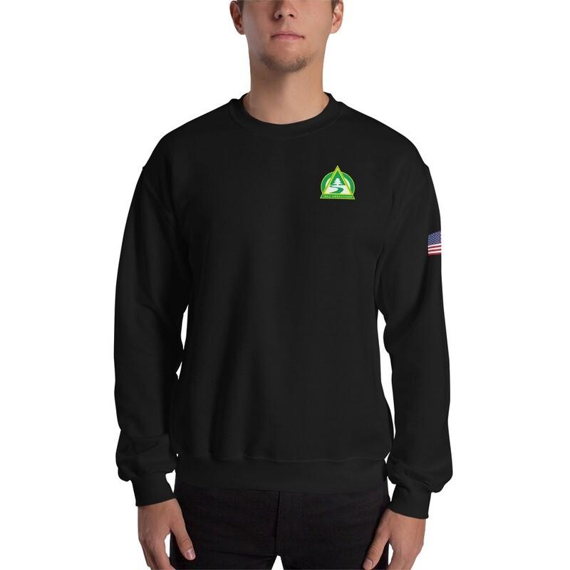 Trail Ambassador Unisex Sweatshirt