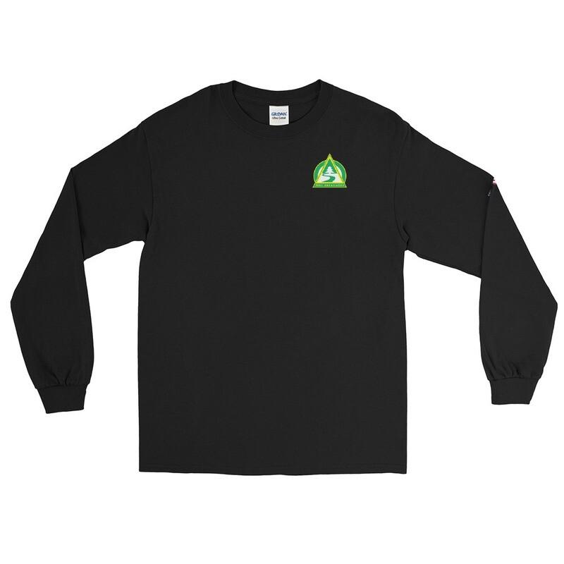 Trail Ambassador USA Long Sleeve Shirt
