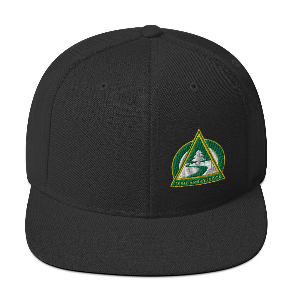 Trail Ambassador Snapback Hat