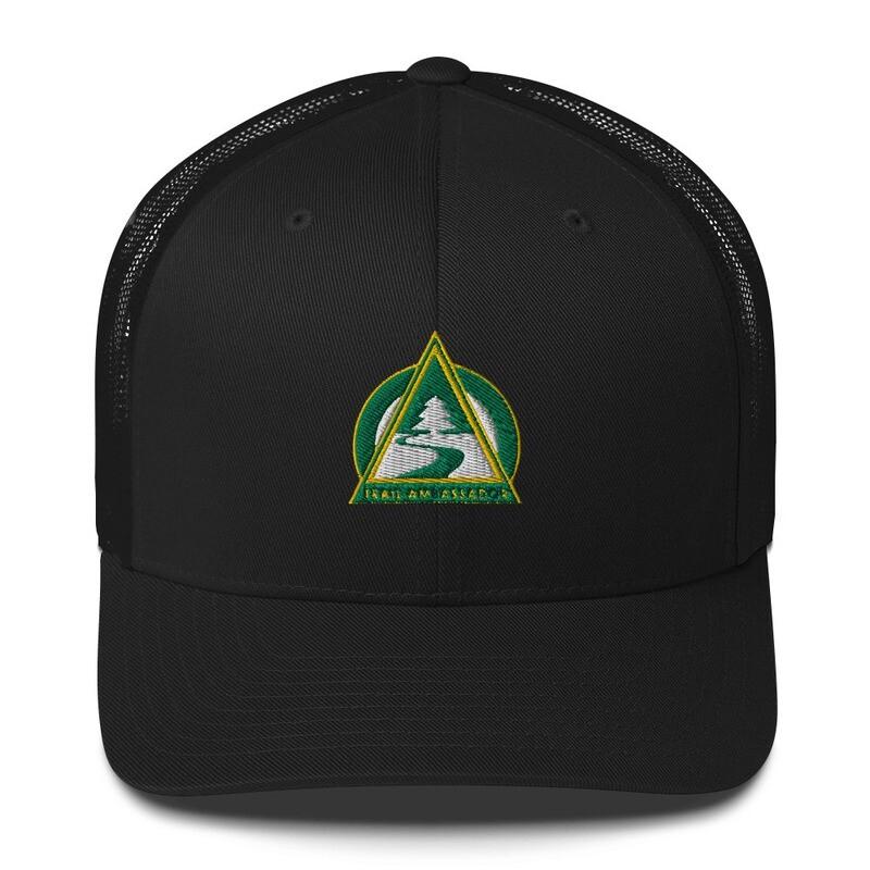 Trail Ambassador Trucker Cap
