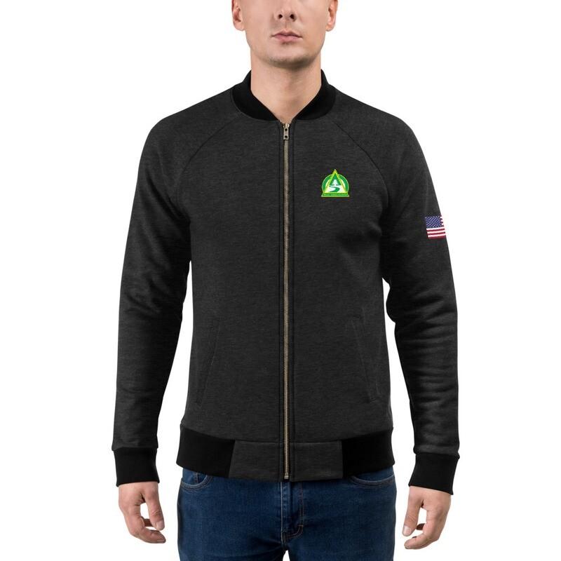 Trail Ambassador Bomber Jacket