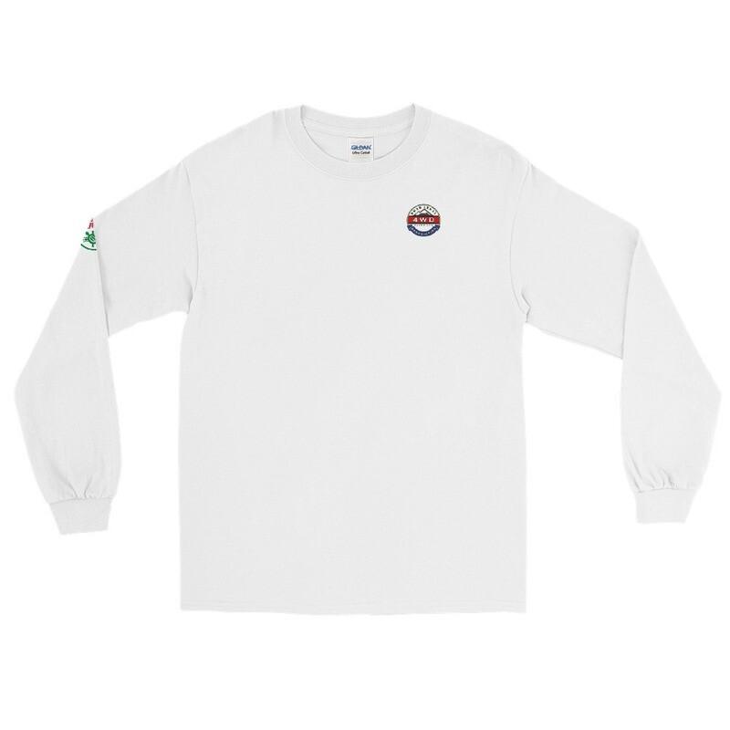 Sinawa Glacial RL4WD Long Sleeve Shirt