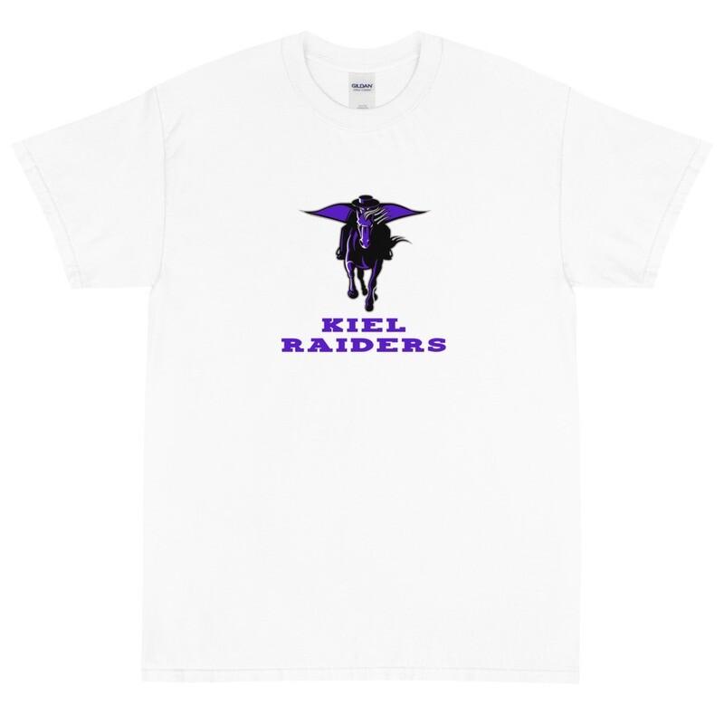 Kiel Raiders Short Sleeve T-Shirt S-5XL