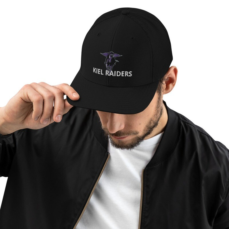 Kiel Raiders Trucker Cap