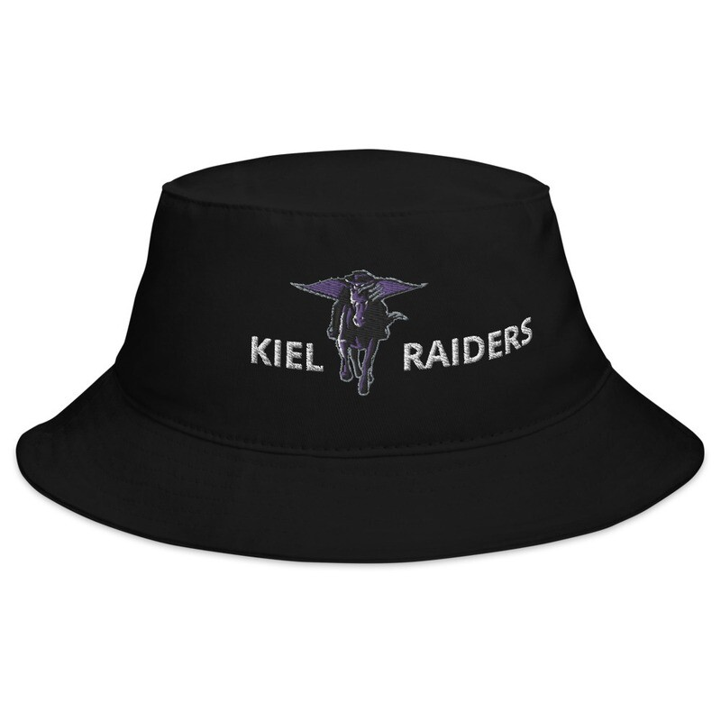 Kiel Raiders Bucket Hat