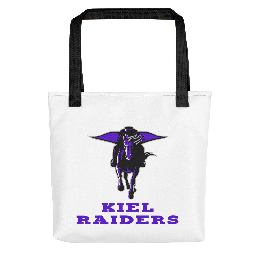 Kiel Raiders Tote bag