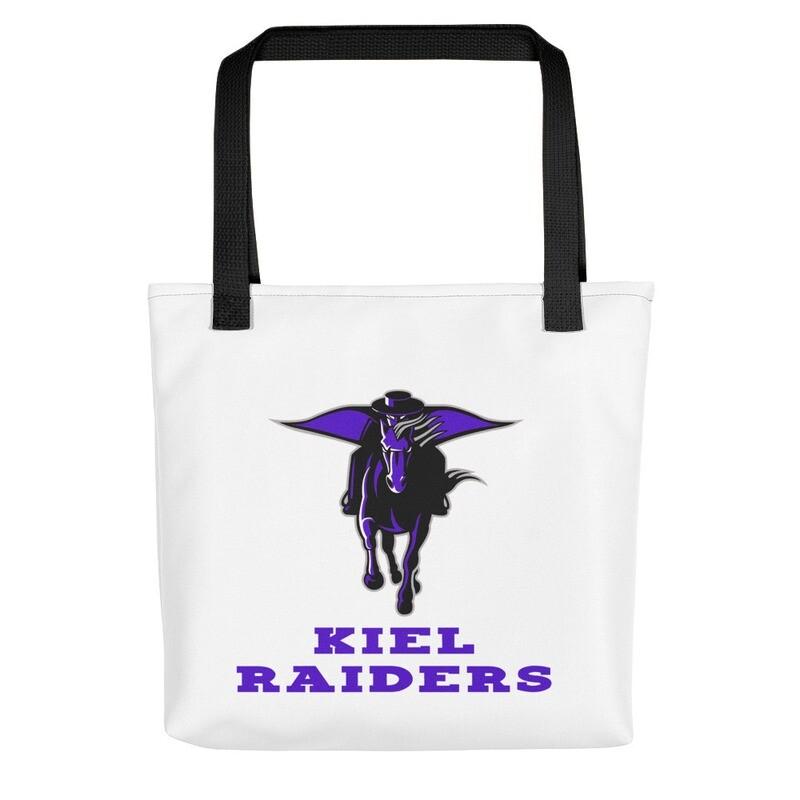 Kiel Raiders Tote bag