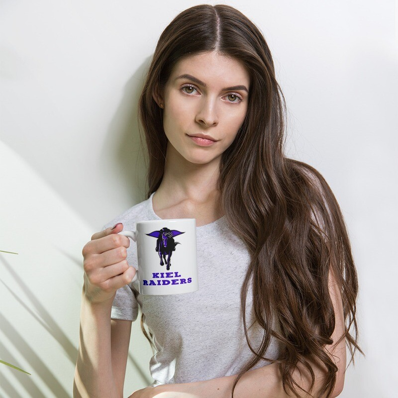 Kiel Raiders Mug