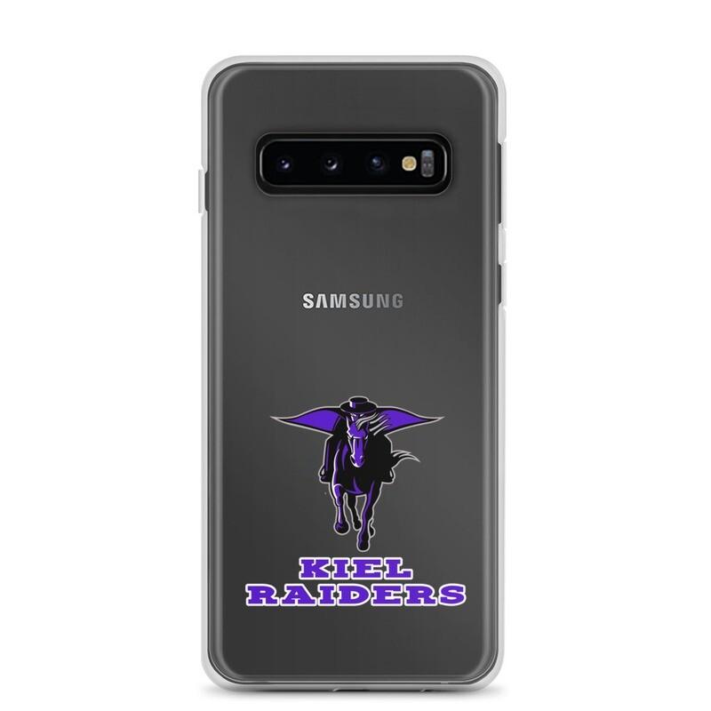Kiel Raiders Samsung Case