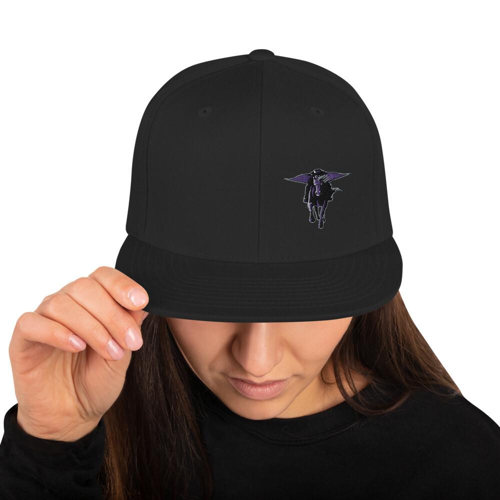 Kiel Raiders Snapback Hat
