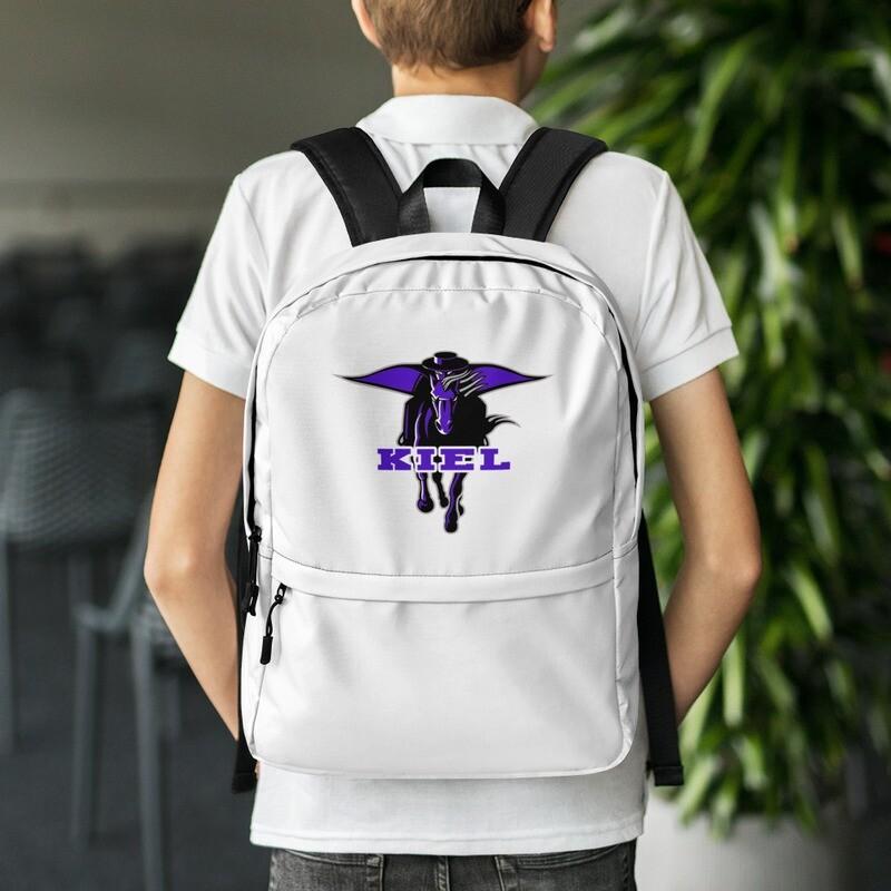 Kiel Raiders Backpack