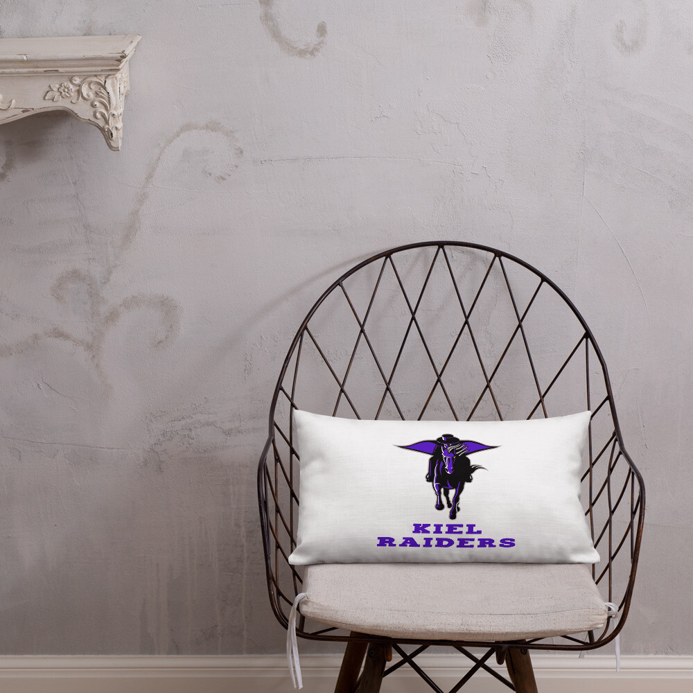 Kiel Raiders Premium Pillow