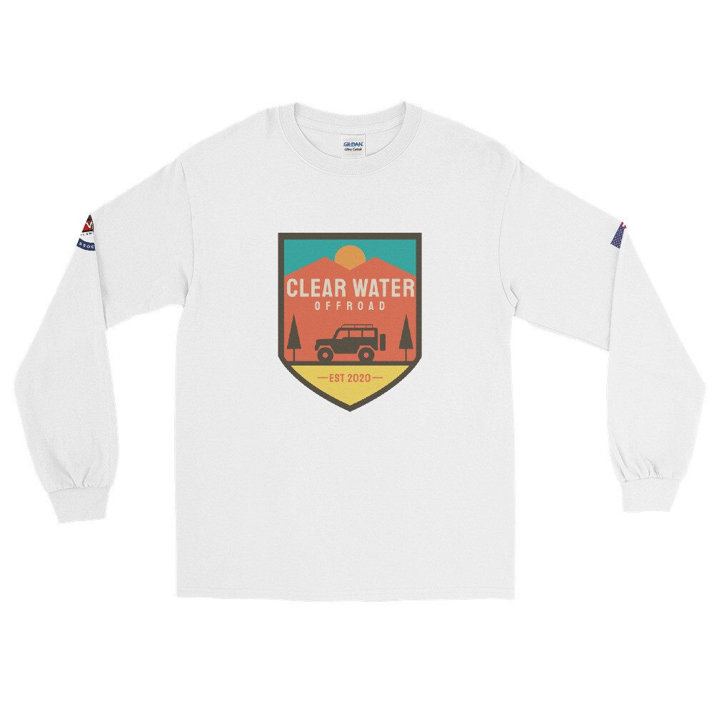Clearwater USA RL4WD Long Sleeve Shirt