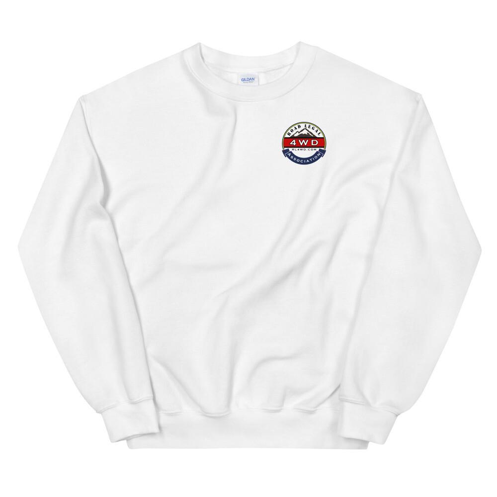 Clearwater RL4WD Sweatshirt