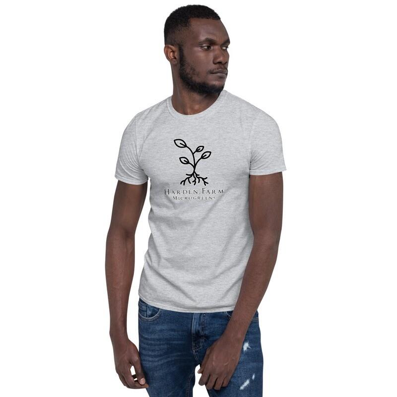 Harden Farms Got Dirt Short-Sleeve Unisex T-Shirt